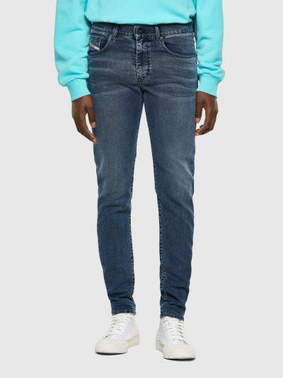 המכנס הוא שילוב ייחודי לדיזל וראשון מסוגו המשלב תפירה בצורת שתי וערב של שני סוגי בד – פוטר ודנים, לנוחות מירבית. הוא בגזרה צרה וישרה(סלים פיט), ב