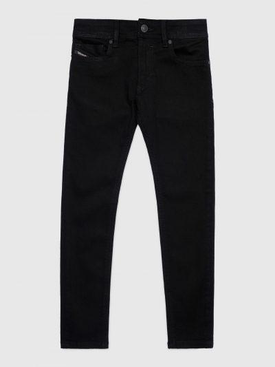 ג׳ינס , גזרת סקיני, צבע שחור